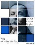 Pies Baskerville'ów - Arthur Conan Doyle - ebook