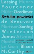 Sztuka powieści 2. Wywiady z pisarkami - Zbiorowy - ebook