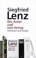 Siegfried Lenz und sein Verlag - E-Book