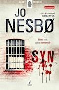 Syn - Jo Nesbo - audiobook