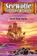 Seewölfe - Piraten der Weltmeere 498 - Fred McMason - E-Book
