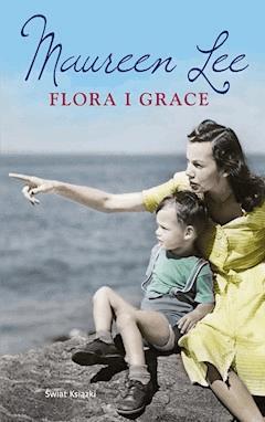 Flora i Grace - Maureen Lee - ebook