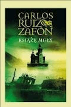 Książę mgły - Carlos Ruiz Zafón - ebook