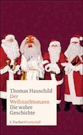 Weihnachtsmann - Thomas Hauschild - E-Book