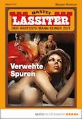 Lassiter - Folge 2115 - Jack Slade - E-Book
