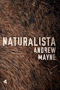 Naturalista - Andrew Mayne - ebook + audiobook