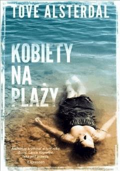 Kobiety na plaży - Tove Alsterdal - ebook