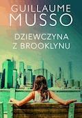 Dziewczyna Z Brooklynu - Guillaume Musso - ebook