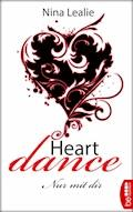 Heartdance - Nina Lealie - E-Book