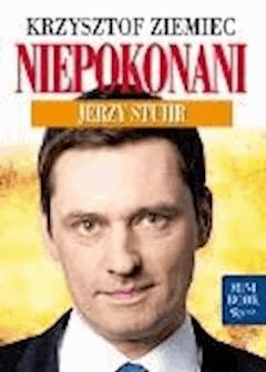 Niepokonani - Jery Stuhr - Krzysztof Ziemiec - ebook