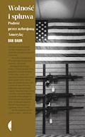 Wolność i spluwa. Podróż przez uzbrojoną Amerykę - Dan Baum - ebook