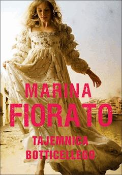Tajemnica Boticcellego - Marina Fiorato - ebook