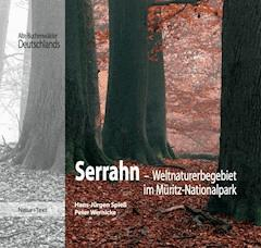 Serrahn- Weltnaturerbe im Müritz-Nationalpark - Hans-Jürgen Spieß - E-Book