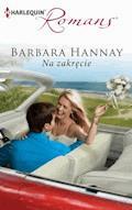 Na zakręcie - Barbara Hannay - ebook