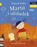 Marta i Ufoludek - Wojciech Widłak - ebook