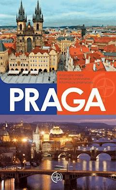 Przewodniki. Praga - Wojciech Kantor - ebook