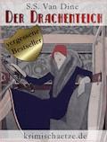 Der Drachenteich - S. S. Van Dine - E-Book