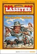 Lassiter - Folge 2113 - Jack Slade - E-Book