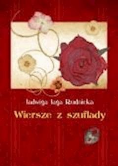 Wiersze z szuflady - Jadwiga Rudnicka - ebook