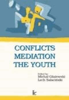 Conflicts - Mediation - The Youth  - Michał Głażewski, Lech Sałaciński - ebook