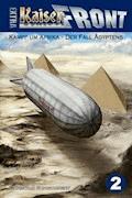 Kampf um Afrika – Der Fall Ägyptens - Christian Schwochert - E-Book