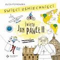 Święty Jan Paweł II AUDIOBOOK  mp3 - Eliza Piotrowska - audiobook