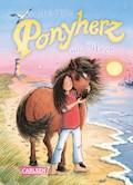 Ponyherz 13: Ponyherz am Meer - Usch Luhn - E-Book