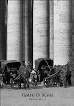 Tempo di Roma - Alexis Curvers - ebook
