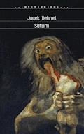 Saturn. Czarne obrazy z życia mężczyzn z rodziny Goya - Jacek Dehnel - ebook