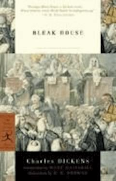 Bleak House - Charles Dickens - ebook