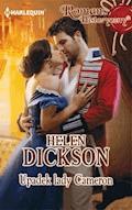 Upadek lady Cameron - Helen Dickson - ebook