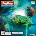 Perry Rhodan 2998: Drei Tage zum Weltuntergang - Kai Hirdt - Hörbüch