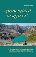 Zauberhafte Bergseen - Wolfgang Hiller - E-Book