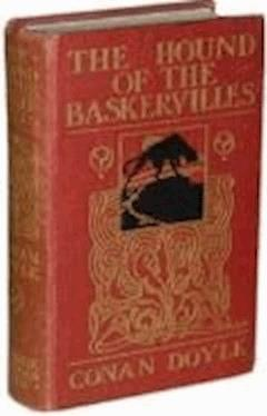 The Hound of the Baskervilles - Arthur Conan Doyle - ebook