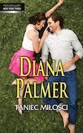 Taniec miłości - Diana Palmer - ebook