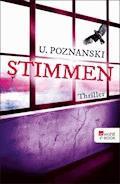 Stimmen - Ursula Poznanski - E-Book + Hörbüch