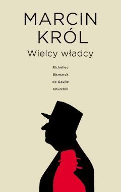 Wielcy władcy - Marcin Król - ebook