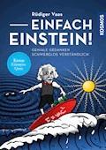 Einfach Einstein! - Rüdiger Vaas - E-Book