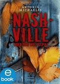 Nashville oder Das Wolfsspiel - Antonia Michaelis - E-Book