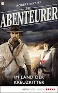Die Abenteurer - Folge 34 - Robert deVries - E-Book
