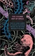 The Colour Out of Space - Howard Phillips Lovecraft - ebook