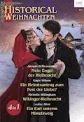 Historical Weihnachten Band 11 - Michelle Willingham - E-Book