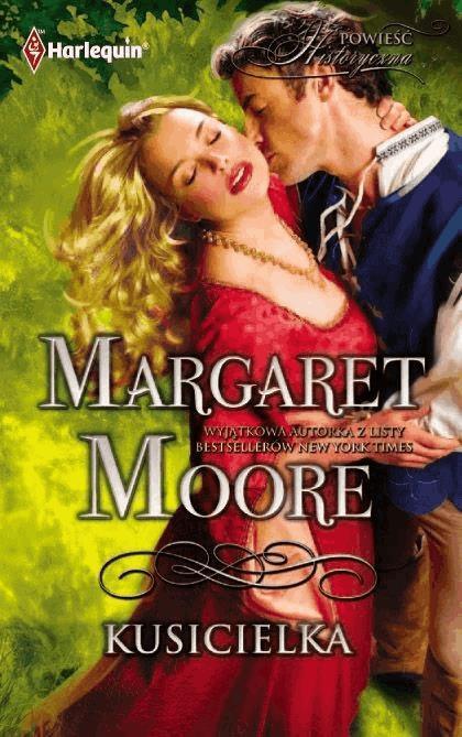 Kusicielka - Margaret Moore