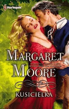 Kusicielka - Margaret Moore - ebook