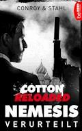 Cotton Reloaded: Nemesis - 1 - Timothy Stahl - E-Book