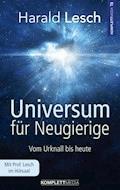 Universum für Neugierige - Harald Lesch - E-Book