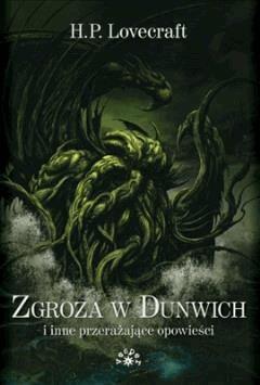 Zgroza w Dunwich - H.P.Lovecraft - ebook