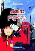 Angielska przyjaciółka - Joanna Charms - ebook