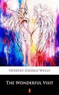 The Wonderful Visit - Herbert George Wells - ebook