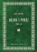 Wojna i pokój. Tom 1 i 2 - Lew Tołstoj - ebook